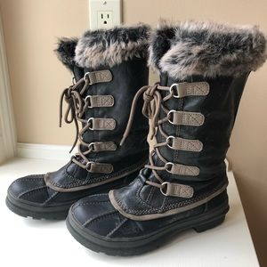 ALDO Snow Boots